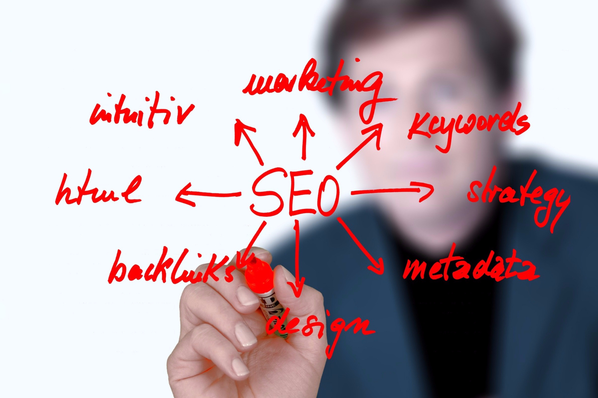 SEO course Simply Digital
